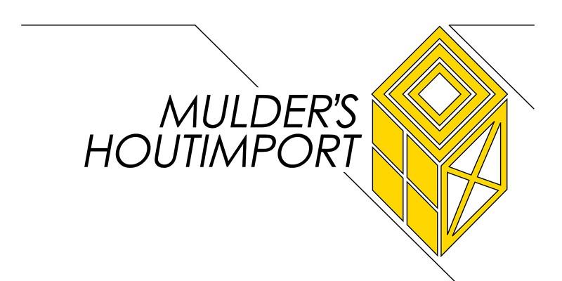 Mulder's Houtimport